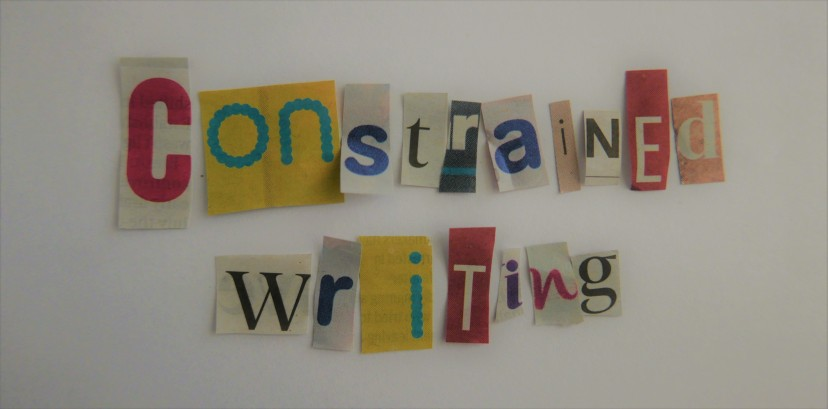 constrained writing